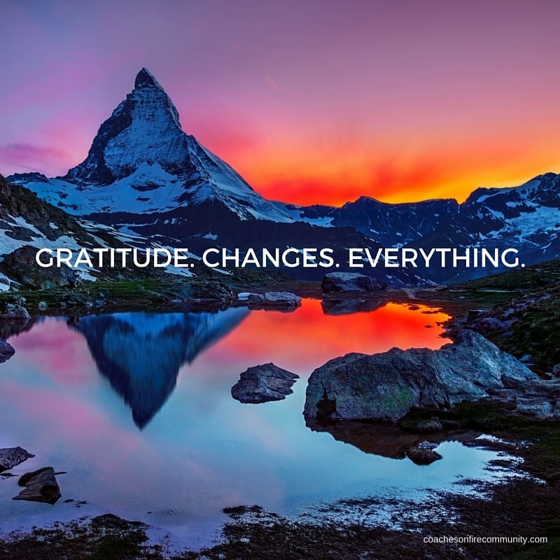 Gratitude.changes.everything. Min